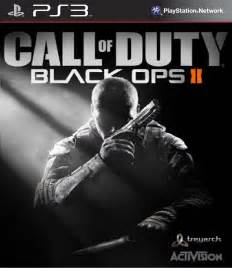 call of duty black ops ii ps3 review darkzero