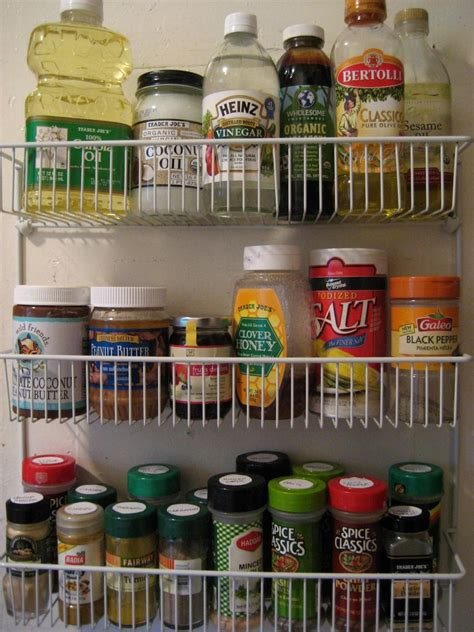 kitchen pantry organizer ideas 16 small pantry organization ideas hgtv