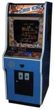 borne d arcade