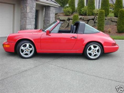 porsche targa 1990 the ultimate 964 targa thread page 4 rennlist