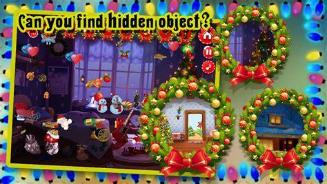 free full version hidden object games iphone app shopper christmas hidden mystery free hidden object