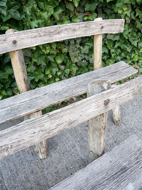 nursery benches rustic wood bench with back garden benches wooden