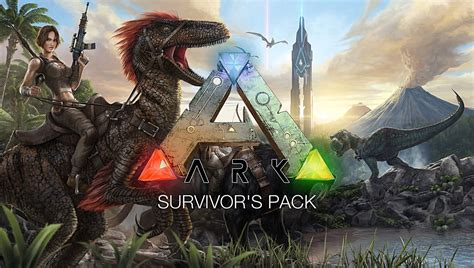 ark survivor s pack playstation 4 raffle giveaway - Ark Survival Evolved Ps4 Code Giveaway