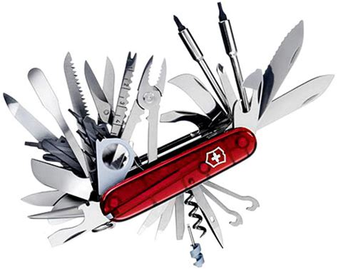 the swiss army knife of human race evolution yannis