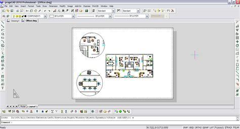 layout viewport tools progecad prof 2016 maahantuoja suomi reseller finland