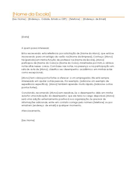 Modelo De Curriculum Vitae Word Trackid Sp 006 Carta Apresentacao Estagio