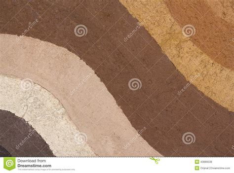 underground soil layers powerpoint template backgrounds layer of soil underground for background stock photo