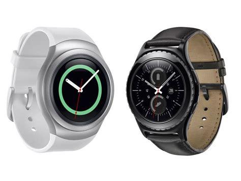 Smartwatch Samsung S2 smartwatch ya se conoce el precio oficial smartwatch samsung gear s2 para europa gadgets