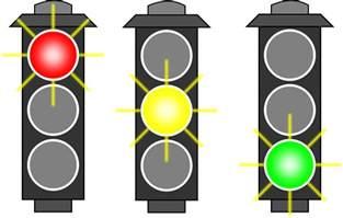 clipart traffic light clipartfest traffic light