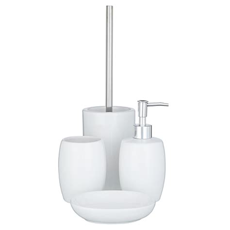 george home bathroom accessories white ceramic
