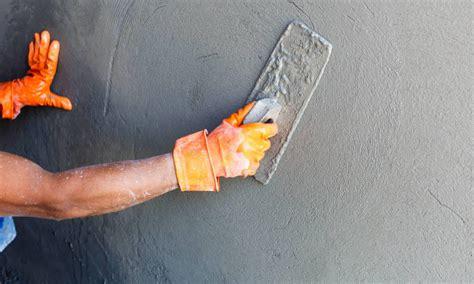 faire un b 233 ton cir 233 sur du carrelage sol et mural