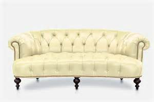 Curved Chesterfield Sofa Curved Chesterfield Sofa Rooms