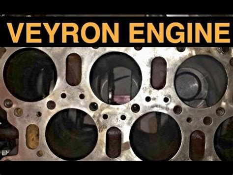 bugatti veyron engine manufacturer model of an bustion engine cutaway model free
