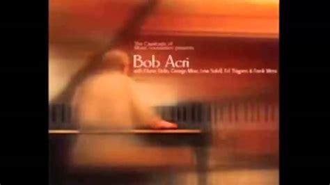 sleep away sleep away bob acri youtube