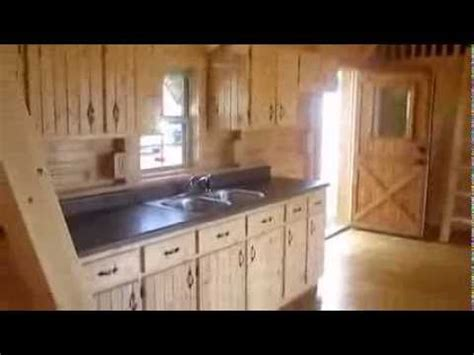 14x40 Cabin Floor Plans by Cumberland 14x40 Model 2 Br 1 Ba Youtube