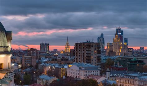 StandArt Hotel Moscow (Moscow, Russia) Design Hotels?