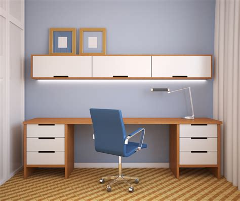 home office declutter with these home office storage ideas modernize