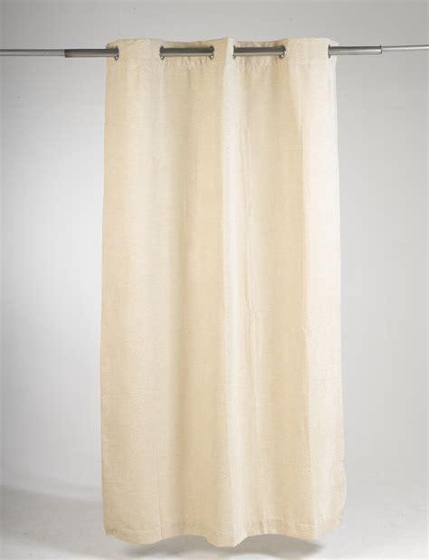 thermal eyelet door curtain luxury chenille door curtain lined eyelet keep warm