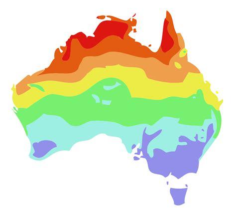 australian in july file average daily maximum temperature in july in