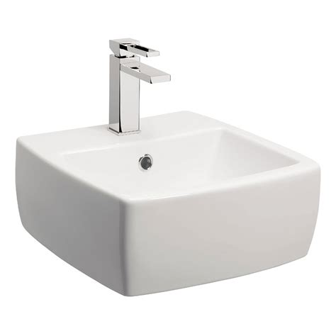 Wall Mounted Countertop by Bauhaus Touch 40 1 Tap Countertop Or Wall Mounted