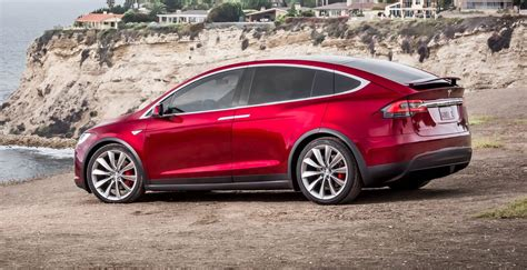 Reviews Of Tesla Tesla Model X Review Impressions Caradvice