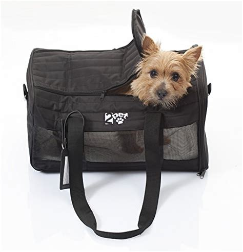 in cabin pet travel airline approved pet carrier for cabin travel soft crate