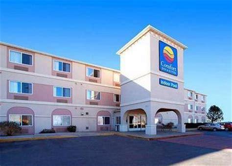 comfort inn and suites albuquerque comfort inn and suites north albuquerque deals see