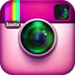 8 pink instagram icon images pink instagram logo black