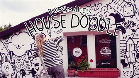 doodlebug house on house doodle on vimeo