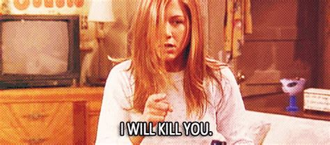 Wedding Crashers You I M Upset by Angry Aniston Gif Find On Giphy