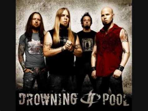 drowning pool forget youtube