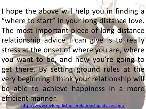 9 Couples Who Are Going The Distance by How To Establish Ground For Your Distance