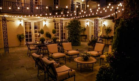 key   memorable event hospitality lighting outdoor lighting perspectives