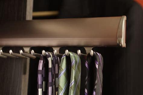 Retractable Pot Rack Retractable Tie Rack Contemporary Clothes Racks
