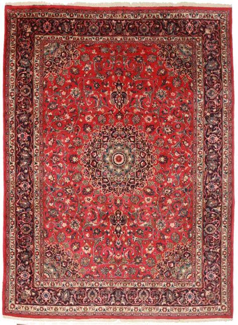 8 by 11 rugs mashad 8x11 wool rug 7268