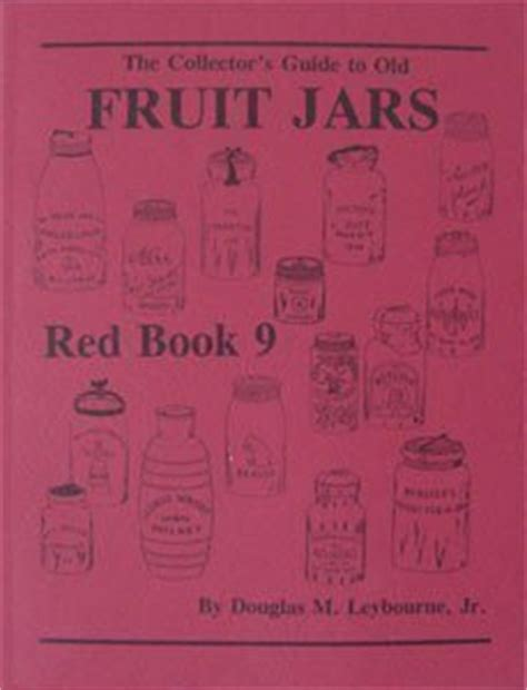 mason jars bulk buy red book 9 the collector s guide to