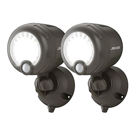 amazon wireless led lights mr beams mb360xt wireless battery operated outdoor motion