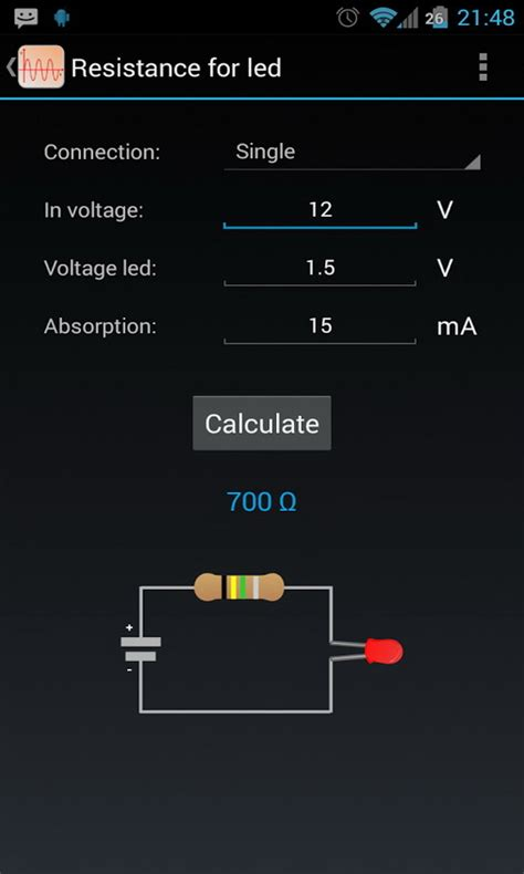 Gauss To Tesla Calculator Electrical Calculations Pro электрические расчеты V5 2 0