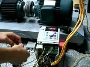 vtdrive 174 variable frequency drive performance test the pg