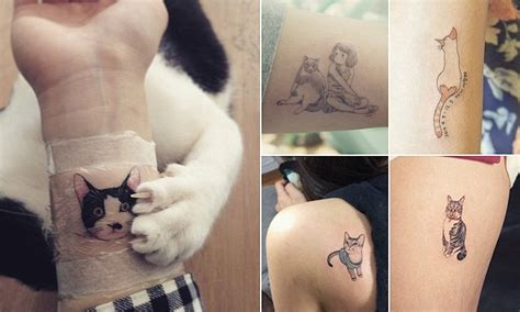 people in south korea risk jail time by getting tattoos of