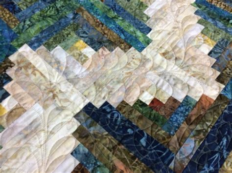 Apqs Longarm Giveaway - longarm giveaway winner uses freddie to make quilts for veterans apqs