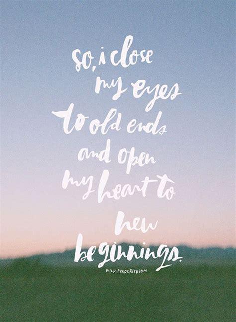17 new beginning quotes on pinterest new beginnings