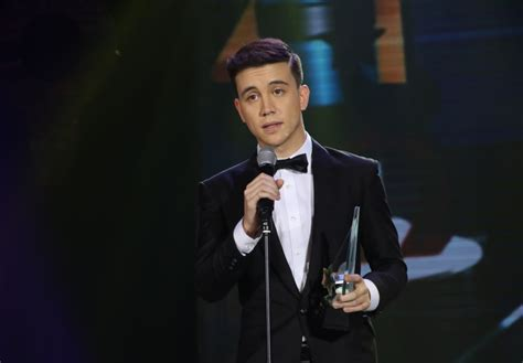 Best Supporting Actor Also Search For Abscbnpr Abs Cbn Is Awards Best Tv Station