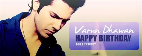 happy birthday varun dhawan mp3 download happy birthday varun dhawan 42882
