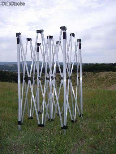 gazebo apertura rapida tenda gazebo professionale in alluminio 3mx3m tubolare