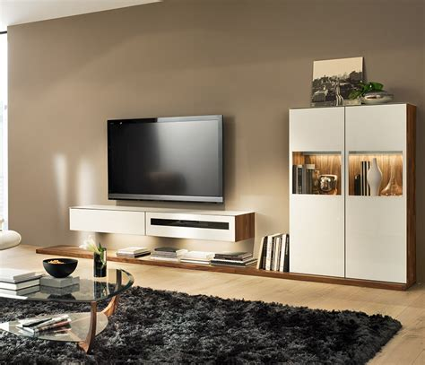 Luxury Contemporary Media Cabinets   TEAM 7 Lux   Wharfside