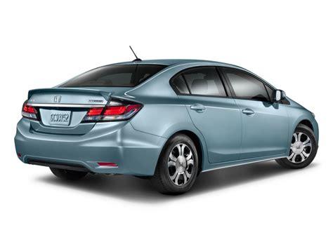 Compare Honda Civic Hybrid And Toyota Prius Toyota Prius Vs Honda Civic Hybrid Fuel Efficiency Comparison