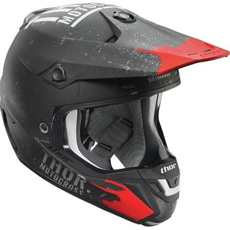 Thor Ktm Helmet Thor 2017 Verge Helmet Objective Motosport