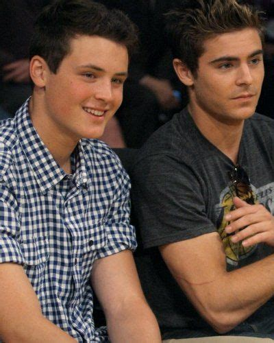 zac efron siblings zac efron his brother dylan alright plainview vintage