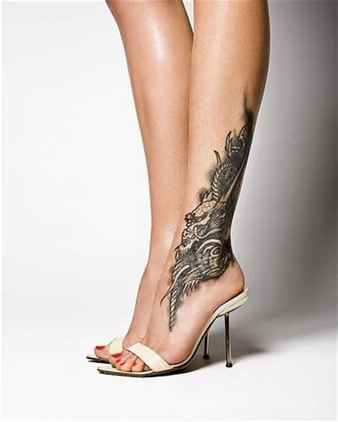 tattoo ideas for womens ankles ankle tattoo designs for women tattoo ideas mag